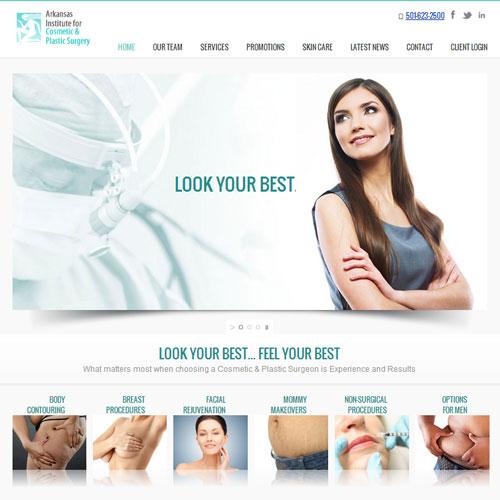 Arkansas Institute For Cosmetic Amp Plastic Surgery